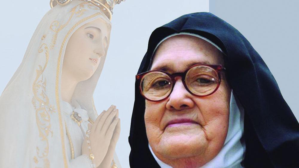 Novena à Irmã Lúcia
