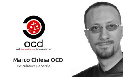 Novo Postulador Geral: P. Marco Chiesa